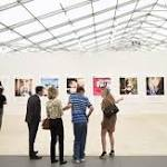 Richard Prince sells people's Instagram photos for $90000