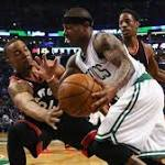 Thomas Scores 23, Celtics Beat Raptors 91-79