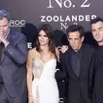 'Zoolander 2' Final Trailer Relaxes with Justin Theroux's Triumphant Return