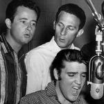 Deaths elsewhere: Gordon Stoker, 88, member of the Jordanaires vocal group