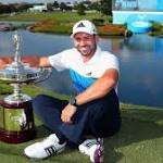 Sergio Garcia's win could provide blueprint for future major success