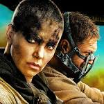 MAD MAX: FURY ROAD Soars to $109.4 Million Worldwide Opening; No. 1 at ...