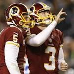Jay Gruden says his 5-7 Redskins 'just got to keep grinding'