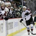 Matt Cooke suspended for knee-on-knee hit