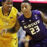 West Virginia escapes with win over Kansas State