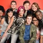 Recap: 'American Idol' Season 13 - Top 10 Performances - (I'm With The) Band ...