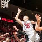 Utes finally bring out the best in Arizona