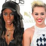 "Rapper Angel Haze Slams Washington Post's Coverage of Miley Cyrus as ""Total ..."