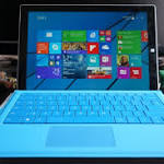 Microsoft sees Surface revenue jump to $1.1B in Q2 2015, sells record 10.5M ...