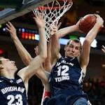 BYU an interesting bubble case after loss to Gonzaga in WCC title game