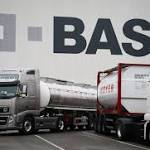 BASF Is Casualty of Russia Sanctions as Gazprom Deal Ends