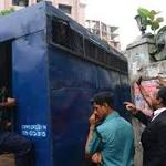 Bangladesh Hindu teacher's attacker killed in shootout