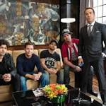'Entourage': The gang's back for a reboot