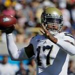 CU Buffs' young pass rushers to face moving target in Brett Hundley