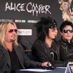Mötley Crüe play final show, concert documentary to hit the big screen