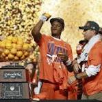 Will America finally believe in Clemson? No hiding from these Tigers