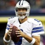Cowboys Need Romo On The Field If Healthy