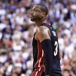 Toronto and Miami's Game 7: Three things to know