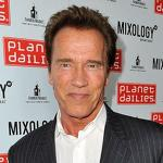 Arnold Schwarzenegger to Star in 'Toxic Avenger' Remake