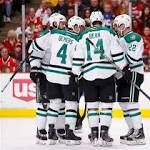 Five things from Blackhawks-Stars: Defense needs to tighten up