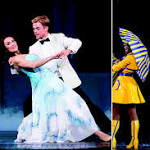 Theater: Radio City Springs New Tradition; The Elizabeth Moss Chronicles
