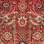 Persian rug fetches record $33.8 million at auction