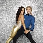 'Dancing With the Stars' recap: Isn't it iconic?