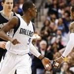 Celtics, Mavericks get what they want out of Rondo deal