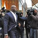 Adrian Peterson begins case for NFL reinstatement