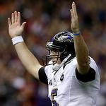NFL schedule 2013: Broncos, Manning in four of 10 games not to miss this season
