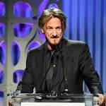 Sean Penn to star as Andrew Jackson in HBO miniseries 'American Lion'