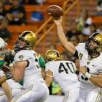 Navy tries to keep lopsided winning streak alive