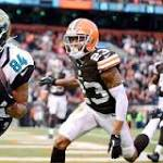 Browns looking for third straight win