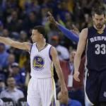 Griz Morning After: Gasol feeling blue over execution, not injury