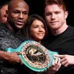 Mayweather-Canelo: British Boxers, Trainers Predictions