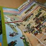 In Era of Google Maps, Fans of Paper Maps Refuse to Fold