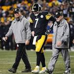 AFC playoffs: Ravens beat Steelers, 30-17, advance to play New England