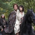 'Outlander' a Highland fling