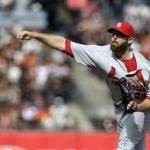 Cards cough up 9 in 9th, lose 13-4