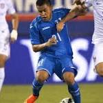 Five Points USA continues evolution and reinforces trends in draw with Honduras