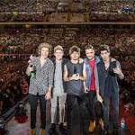 One Direction to release new album Nov. 17