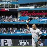 Will Derek Jeter play his last game at Fenway — or not?