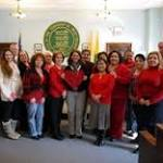 National Wear Red Day for Women's Heart Health