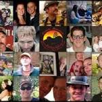 Yarnell Hill Fire update: $8 million collected for families of fallen firefighters