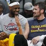 Are Cavaliers getting on a roll after early troubles?
