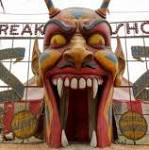 American Horror Story Freak Show Review: The Most Grotesquely Fun And ...