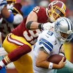 The Takeaway: Redskins' Kirk Cousins takes step in the wrong direction against ...