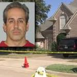 Flower Mound man arrested on murder charge