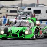 Extreme Speed Motorsports Honda team wins Rolex 24
