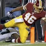 Washington Redskins running back Alfred Morris going to Pro Bowl